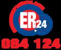 ER 24 logo